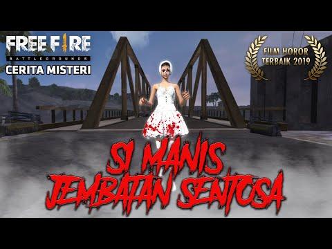 PARODY Si Manis Jembatan Sentosa Versi Free Fire