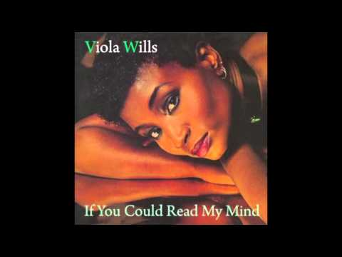 Viola Wills - If You Could Read My Mind