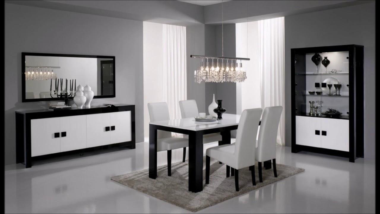 Stunning 21 Dining Room Decorating Ideas 2019 Contemporary Dining Room Design Ideas Youtube