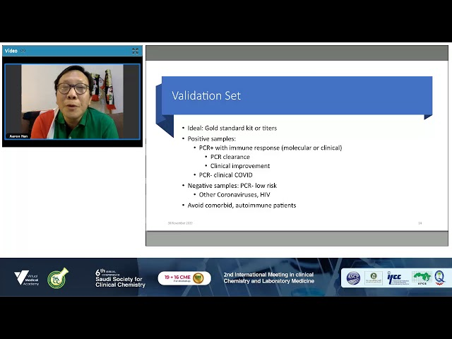 Day 1 the 6th Annual SSCC Conference PART 4
