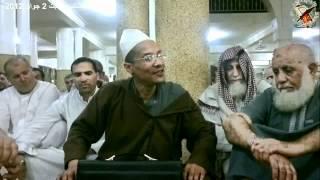 Repeat youtube video اللقاء الاستثنائي|الشيخ علي بن حاج2012/6/2الجزء الثاني