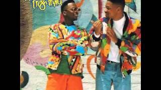 The Things That U D๐ - DJ Jazzy Jeff & The Fresh Prince