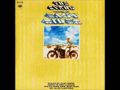 The Byrds - Ballad of easy rider (1969) (+Bonuses) (US, Country, Folk)