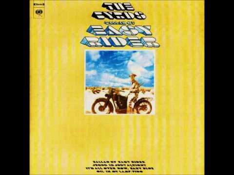 The Byrds - Ballad of easy rider (1969) (+Bonuses) (US, Country, Folk)