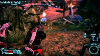 Mass Effect Trilogy - Pc Walkthrough - Part 2