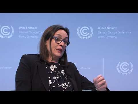 Climate Action Studio SB48: Ms. Montserrat Mir Roca, Confederal Secretary, ETUC