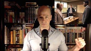 "True Detective - Season 3 Finale ""Now Am Found"" - Review"