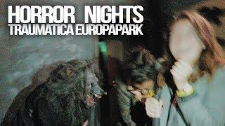 HALLOWEEN HORROR NIGHT À EUROPAPARK 🔞