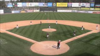Will Sass (Stephen Decatur High School) 2017 Pitching