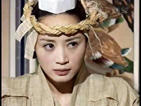 장희빈 - Jang Hee-bin 20030918  #006