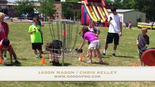 Zen Disc Golf Podcast - EP3: Interview with Good Up Disc Golf (Jason Mason & Chris Kelley)