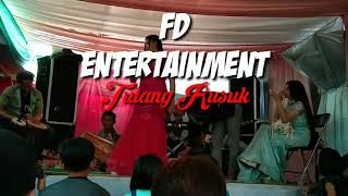 Tulang rusuk - cover by mis arsinta - wth FD entertainment