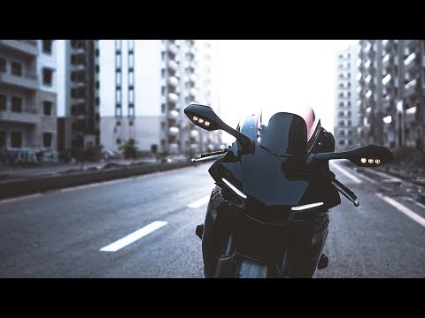 FIRST MOTOVLOG - Noob Feelz on R1 thumbnail