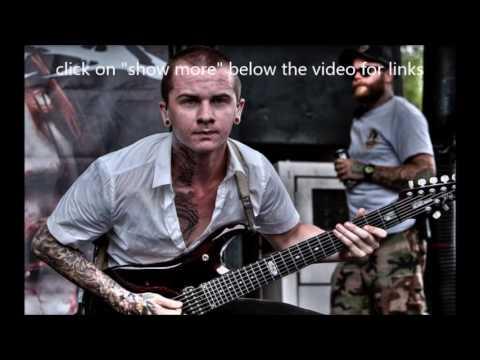 Guitarist Jason Richardson w/ former The Word Alive drummer Luke Holland tour..!