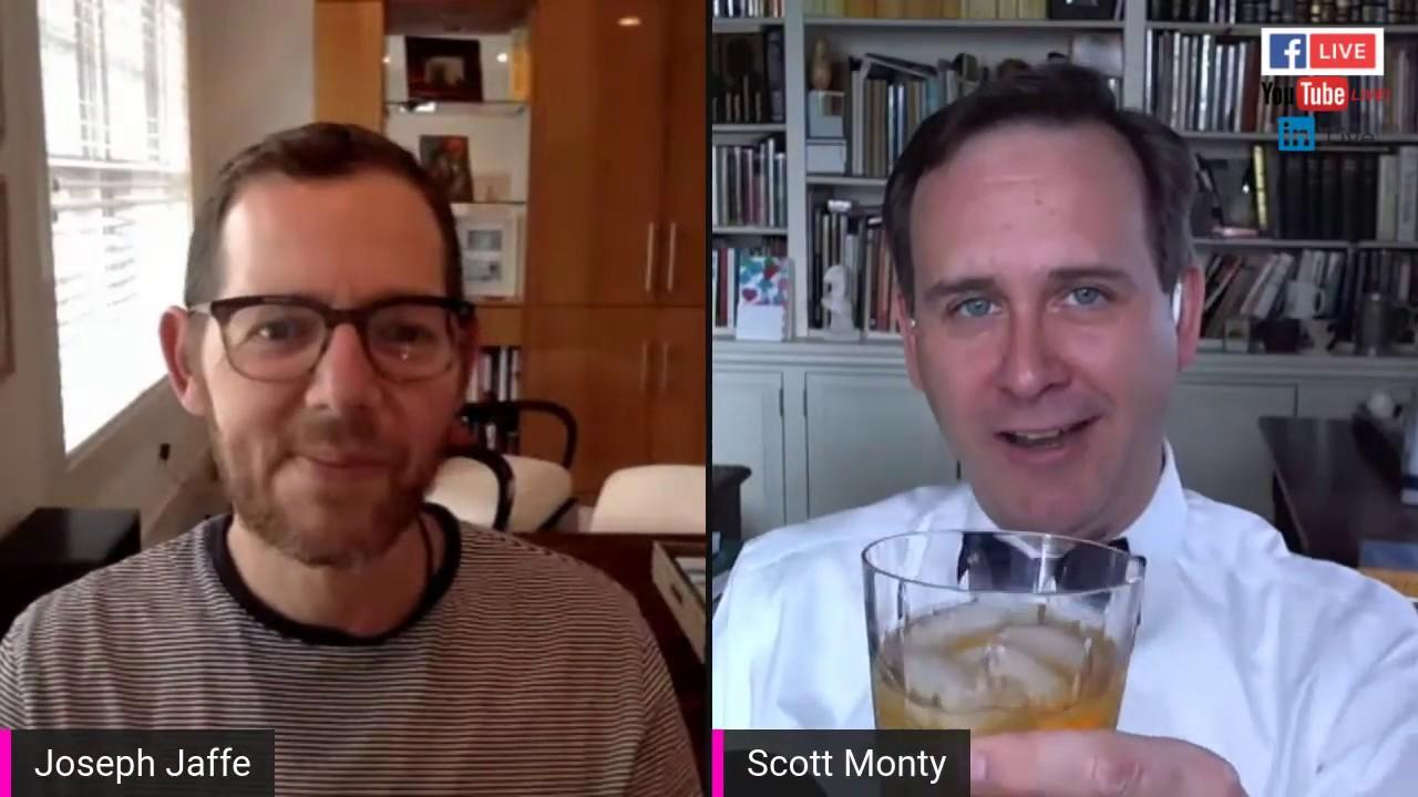 CoronaTV 4.20 - Scott Monty. Period.