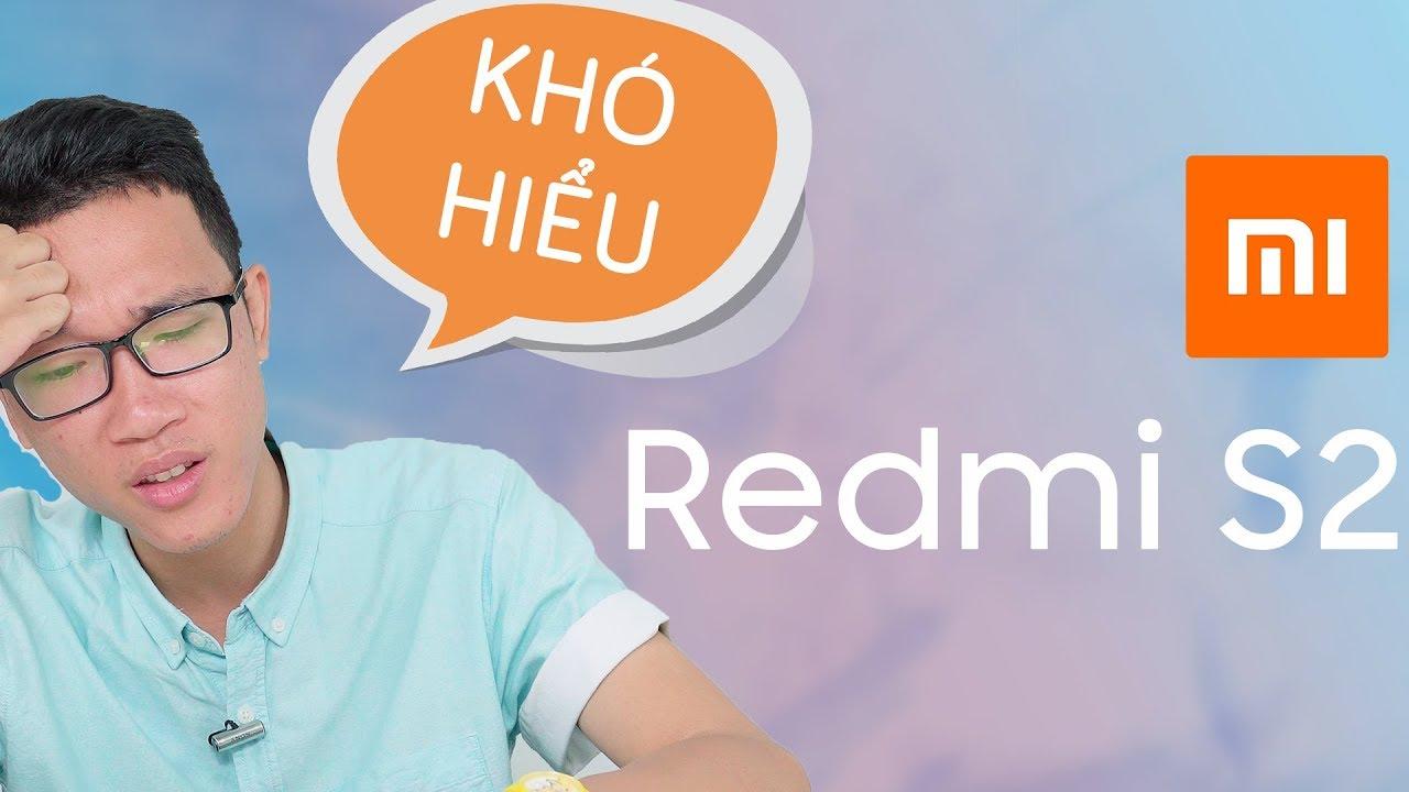 Đánh giá nhanh Xiaomi Redmi S2: có nên mua không?
