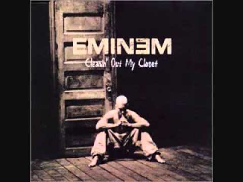 Jacknife Lee VS Eminem-Cleaning Out My Closet