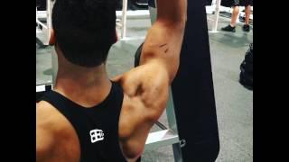 vuclip Best shoulder exercise ever