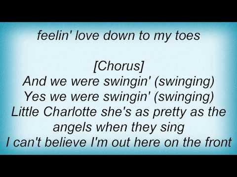 John Anderson - Swingin' Lyrics