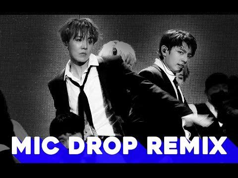 171201 MAMA - MIC Drop Remix / 방탄소년단 제이홉 직캠 (j-hope Focus FANCAM)