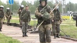 Служба по контракту. Специальный репортаж(http://www.mosobltv.ru., 2012-05-26T10:14:32.000Z)