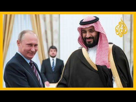 حرب أسعار النفط.. ما تداعيات انتهاء اتفاق أوبك بلس على سوق النفط واقتصاد المنتجين؟  - 17:01-2020 / 3 / 31