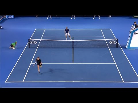 Andy Murray - Best Points 2016 ᴴᴰ