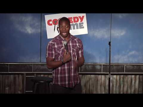 Preacher Lawson - Gay Bro (Stand Up Comedy)