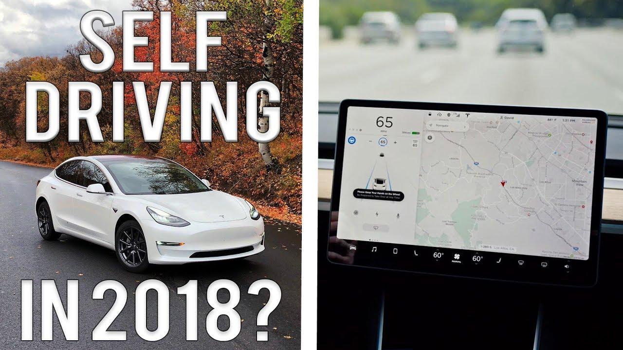How Good is Tesla Autopilot?