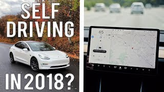 How Good is Tesla Autopilot?