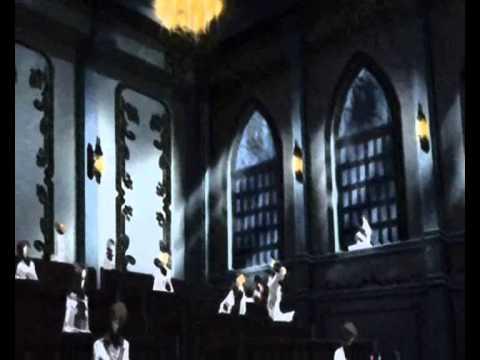 vampire knight e nomine das rad des schicksals youtube. Black Bedroom Furniture Sets. Home Design Ideas