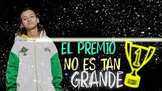 Flor de Rap & Nfx - Donde me lleve la fe (Video Lyrics)