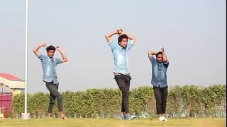 Ek Ladki Ko Dekha To Aisa Laga Cover Song Sanam Puri Dance By Rahul Roxy and Afee