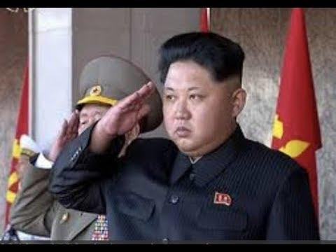 """Breaking News: Urgent """"Kim Jong Un Has Aimed 4 Missiles Toward Guam"""""""