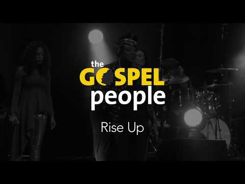 The Gspel People «Rise Up»