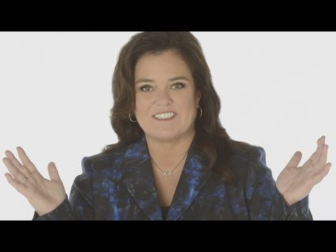 Rosie O'Donnell Gives Heartfelt Farewell to 'The View'