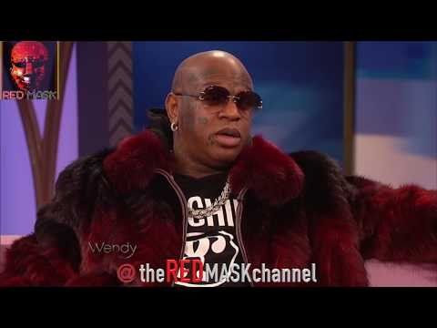 BIrdman opens up about Lil' Wayne and Toni Braxton in EPIC .