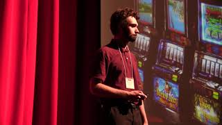 Truth and Reality | Brendan Lucas | TEDxYouth@BHS