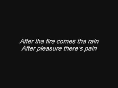 2pac drunk freestyle with lyrics