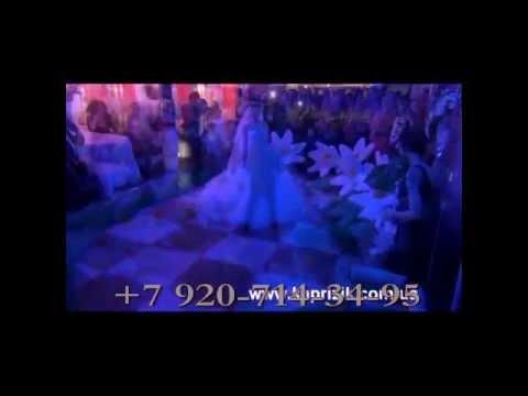 Умка-Сервис.Мишки 3 метра на свадьбу, праздник. Пневмоцветы. Лучшие свадьбы.