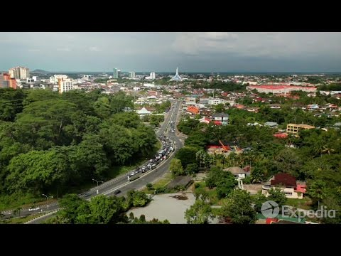 Kuching - City Video Guide