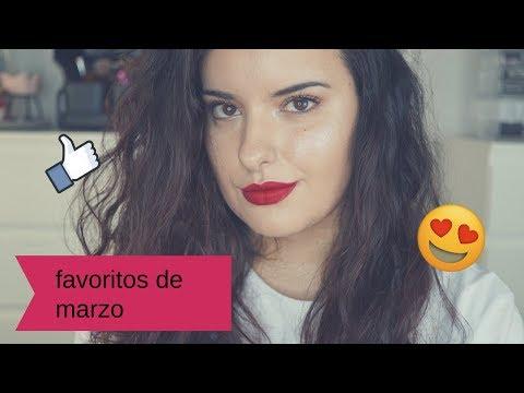Favoritos marzo: The Ordinary y maquillaje || Jen Cmr