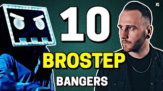 10 HUGELY Underrated Brostep Tracks