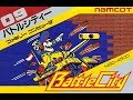 Battle City (Famicom) REVIEW - FamiThon #57