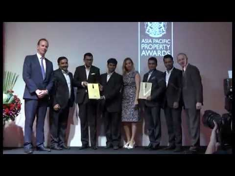 Asia Pacific Property Awards Architecture 2015-2016: Mana Projects