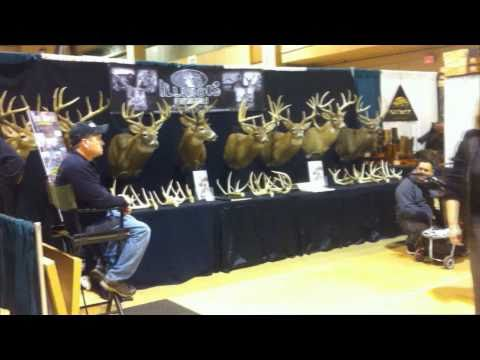World Fishing & Outdoor Expo Suffern NY