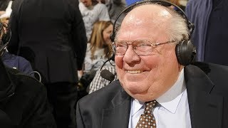 Verne Lundquist Best Calls of All Time!