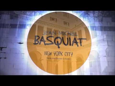 Jean-Michel Basquiat in mostra a Roma.
