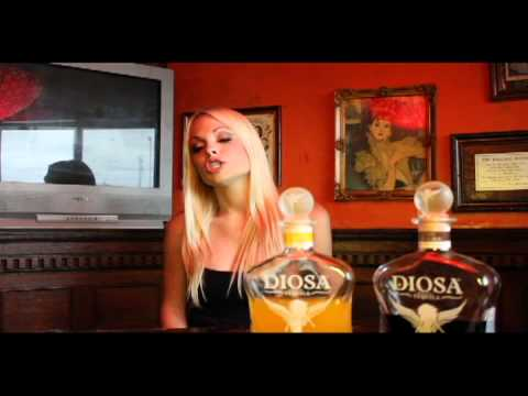 Jesse Jane Interview Part 1