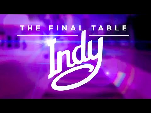 Final Table: Indy (2020) – 8th Annual World Food